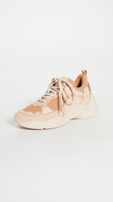 IRO Curve Runner Sneakers