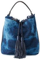 Rebecca Minkoff Isobel Denim Hobo Bag
