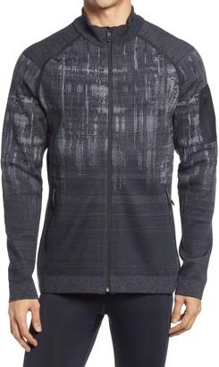 Odlo Blackcomb Midlayer Full Zip Jacket