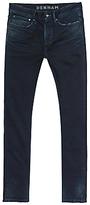 Denham Bolt Aid Skinny Fit Jeans, Indigo