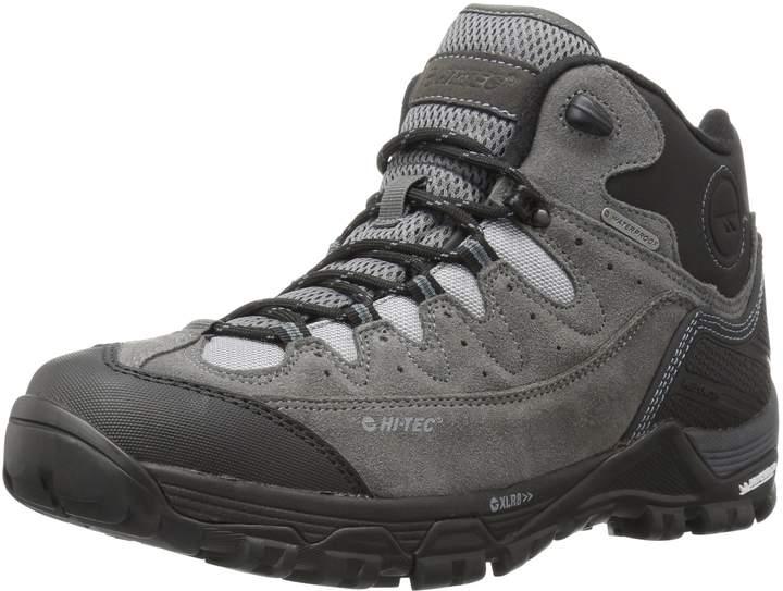 Hi-Tec Men's Ox Belmont Mid I Waterproof Hiking Shoe