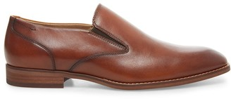 Steve Madden Rushed Tan Leather