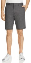 Theory Beck Grid-Weave Shorts