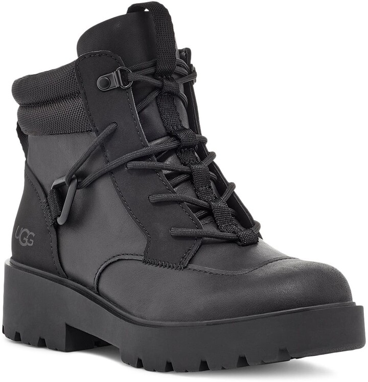 UGG Tioga Waterproof Hiker Boot