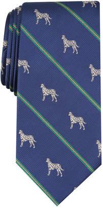 Club Room Men Dalmatian Stripe Tie