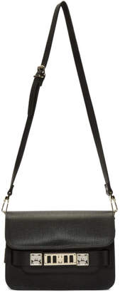 Proenza Schouler Black Mini PS11 Crossbody Bag