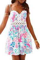 Lilly Pulitzer Rika Fit & Flare Dress