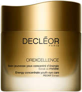 Decleor Orexcellence Energy Concentrate Youth Eye Care 0.5oz