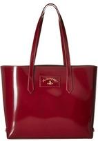 Vivienne Westwood New Castle Bag Tote Handbags