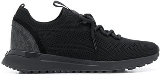 MICHAEL Michael Kors Chunky Sole Lace-Up Sneakers