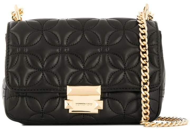 1590d509cee3fc Michael Michael Kors Sloan Quilted Shoulder Bags - ShopStyle