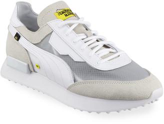 Puma Men's Future Rider x CTM Runner Sneakers