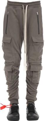 Represent Lvr Exclusive Cotton Military Sweatpants