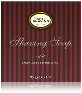 The Art of Shaving Shaving Soap Refill, Sandalwood