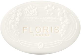 Floris London - Luxury Soap - Set of 3 - Rose Geranium