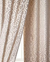 Sweet Dreams Garden Gate Curtain, 108""