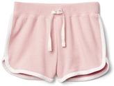 Gap Terry dolphin shorts