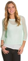 Volcom All Meshed Up Sweater 8123282