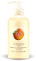 The Body Shop Mango Whip Body Lotion