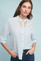 Maeve Mairead Silk Blouse