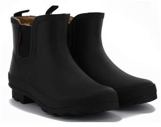 Chooka Chelsea Plush Lined Boot