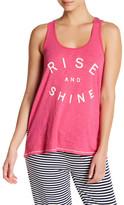 PJ Salvage Rise and Shine Tank