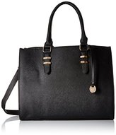 Call it SPRING Toquerville Tote Bag,Black