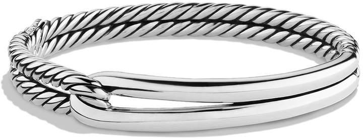 David Yurman 'Labyrinth' Single Loop Bracelet