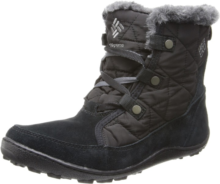Thumbnail for your product : Columbia Women's Minx Shorty Omni-Heat Snow Boot