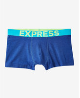Express Contrast Band Sport Trunk