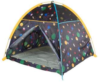 Pacific Play Tents Kids Glow In The Dark Galaxy Dome Play Tent 4' x 4'