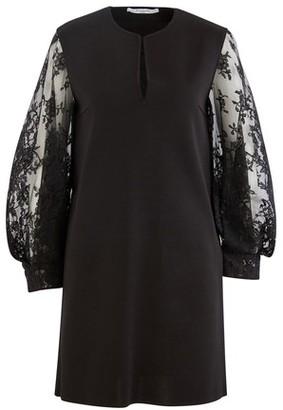Givenchy Lace dress