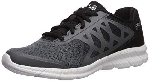 28e302791d Men's Memory Faction 3 Running Shoe,8.5 Medium US