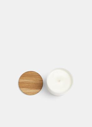 LE FEU DE L'EAU / Full Size African Basil Candle