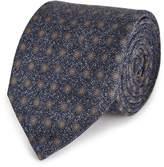 Reiss Ware Silk Dot Tie