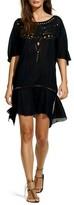 Vix Paula Hermanny Women's Gabi Cover-Up Caftan Dress