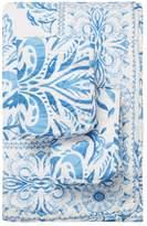 Melange Home Layla Cotton Quilt Set