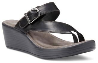 Eastland Kay Wedge Sandal