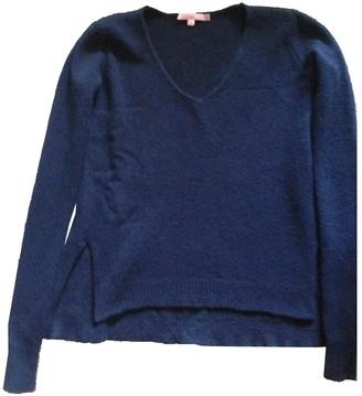 Calypso St. Barth Blue Cashmere Knitwear for Women