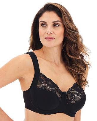 Miss Mary Of Sweden Miss Mary Lovely Lace Wired Bra