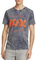 Eleven Paris AC/DC Live Tee