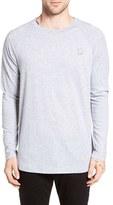 G Star Men's Raglan T-Shirt
