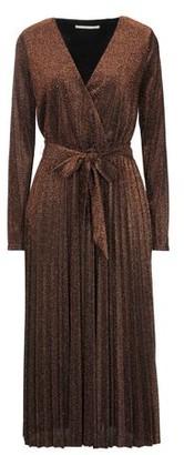 Gaudi' GAUDI 3/4 length dress