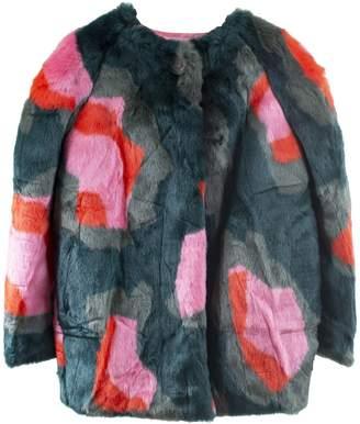 Kenzo Girl Fur