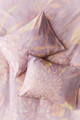 Urban Outfitters Cordelia Sun-Faded Floral Sham Set