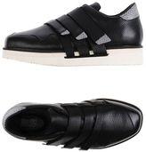 Dirk Bikkembergs Low-tops & sneakers