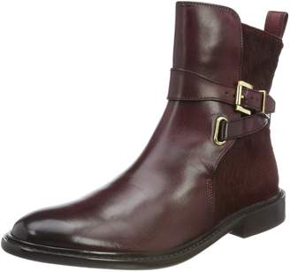 Melvin & Hamilton Women's Sally 64 Chelsea Boots