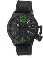 Breed Falcon Collection 5702 Men's Watch