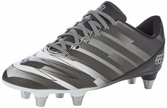 Canterbury of New Zealand Unisex Adult's Stampede 2.0 Soft Ground Rugby Boots