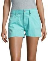 Calvin Klein Jeans Stretch-Cotton Shorts